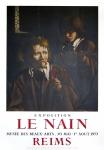Le Nain: Musée des Beaux Arts - Reims, 1953