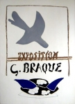 Georges Braque: Galerie Maeght 1959