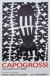 Giuseppe Capogrossi: Erker Galerie, 1988