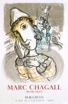 Marc Chagall: Galerie Bergruen, 1967