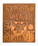 Pablo Picasso: Vallauris, 1961