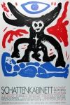 A.R. Penck: Kunst auf dem Pilatus, 1992