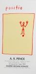 A.R. Penck: Galerie Michael Schultz, 1992