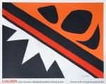Alexander Calder: Pace/Columbus, 1971