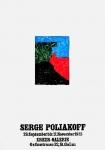 Serge Poliakoff: Erker Galerie, 1973
