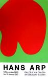 Hans (Jean) Arp: Galerie im Erker, 1966 (3)