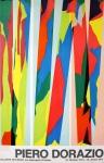 Piero Dorazio: Galerie im Erker (2), 1970