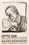 Otto Dix: Galerie Nierendorf, 1966