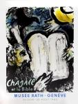Marc Chagall: Musée Rath, 1962