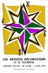 Jean Colin: Grand Palais, 1953