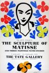 Henri Matisse: Tate Gallery, 1953