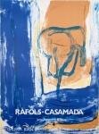 Albert Ràfols-Casamada: Galeria Joan Prats, 1992