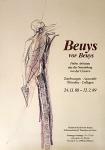 Joseph Beuys: Städtische Galerie im Städl, 1988