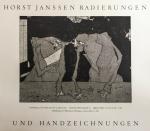 Horst Janssen: Privatausstellung Horst Janssen, 1964
