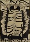 Horst Janssen: Galerie Ketterer, 1966