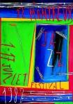 Nicola De Maria: Montreux Jazz Festival, 1988