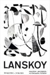 André Lanskoy: Galerie im Erker, 1963
