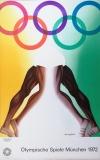 Allen Jones: Olympia 1972