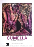 Antoni Cumella: Galerie Zarte, 1975