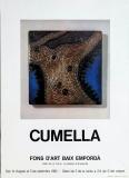 Antoni Cumella: Fons dArt Baix Empordà, 1982