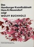 Wolff Buchholz: Hamburger Kunstkabinett, 1962