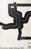 Eduardo Chillida: Olympia 1972