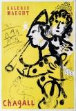 Marc Chagall: Galerie Maeght, 1957